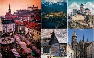 Krásy Slovenska: Čo milujú cudzinci na našej malej krajine?