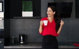 Ako na minimalistickú kuchyňu? Tieto zásady musíš dodržiavať!