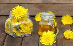 TOP recept na púpavový med: Ako si pripraviť túto liečivú pochúťku?