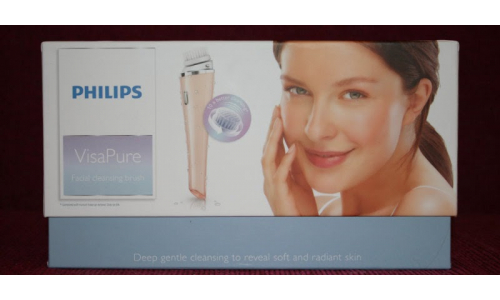 TEST: PHILIPS VISAPURE