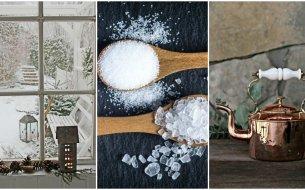 5 prekvapujúcich spôsobov ako využiť kuchynskú soľ: Už si o nich počula?
