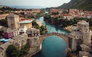 Tip na dovolenku: Objavili sme najkrajšie miesta Bosny a Hercegoviny