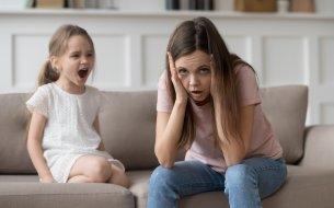 Ako zistíš, že si vyhorená mamička? Dôkladne sleduj tieto príznaky!