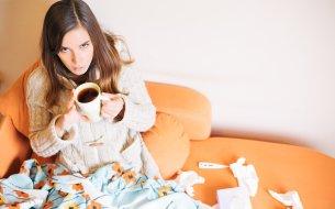 Boj s kašľom a soplíkom? Vyskúšaj osvedčené čaje proti prechladnutiu