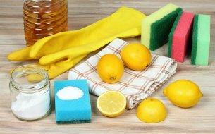 Šikovný pomocník v domácnosti: Ako využiť soľ pri upratovaní?