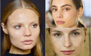 Líčenie bez make-upu: Najhorúcejší trend tejto jesene! Si za?