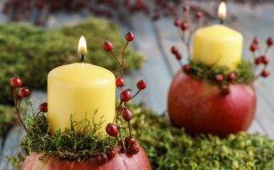 DIY držiak na sviečku: Rozsvieť svoju domácnosť rýchlo a jednoducho!