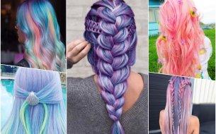 Odvážila by si sa na pastelové vlasy? Pozor, je to horúci hit tohto leta!