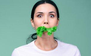 Prečo jesť listovú zeleninu? Nepodceňuj jej účinky – nevypláca sa to!