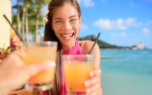 Tipy, ako nepribrať na dovolenke, keď cestuješ all inclusive: Drž sa ich!