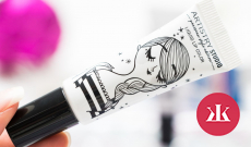 TEST: Liquid Lip Color ARTISTRY STUDIO™ Parisian Style Edition - KAMzaKRASOU.sk