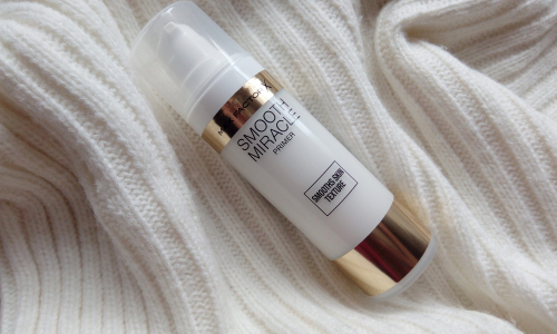 TEST: MAX FACTOR - Smooth Miracle - Podklad pod make-up
