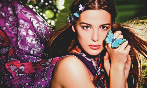 AVON Beautiful Butterfly parfum