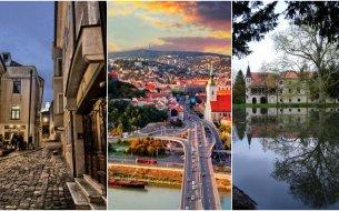 Tip na výlet po Slovensku: Čo navštíviť v Bratislavskom kraji?