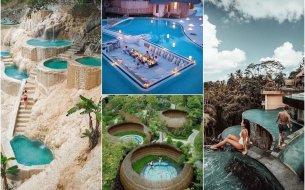 Toto sú najexkluzívnejšie bazény sveta: Odtiaľ sa nebudeš chcieť vrátiť!