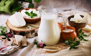 Kozie mlieko ako elixír krásy a zdravia? 10 dôvodov, prečo ho piť!