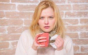 Vieš, aký je rozdiel medzi chrípkou a prechladnutím?