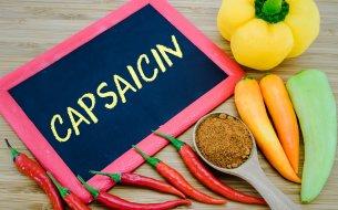 Poznáš účinky kapsaicínu? Prekvapí ťa, ako vplýva na tvoje telo!