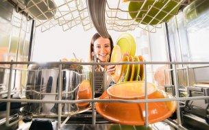 Pravidlá používania umývačky riadu: Na toto určite pozor!
