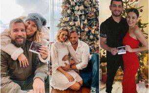 Ktoré slovenské páry sa stanú rodičmi v roku 2020?