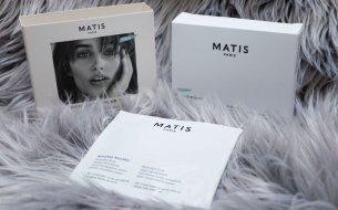 Vyhraj 4-krát Matis Réponse Regard Hyalushot-Eyes - očné masky