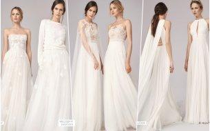 Okúzľujúce svadobné šaty: V týchto z teba nikto nespustí oči