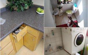 Nešťastné dizajnérske nápady do bytu: Pobavia, ale aj pobúria