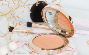 TEST: Luminous Perfection Bronzer od Naj Oleari