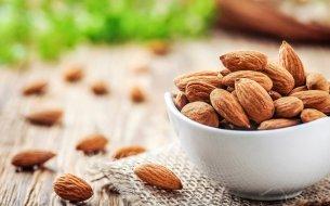 Aké sú účinky mandlí? Je to len zbytočná kalorická bomba pre zdravie?