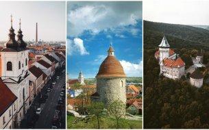 Aké skvosty ukrýva Trnavský kraj? Tu je 5 skvelých tipov na výlet!