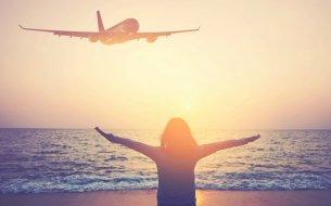 Top 13 tajomstiev o lietaní: O niektorých z nich si radšej vedieť nechcela!