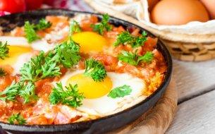3 zaujímavé spôsoby, ako využiť vajíčka pri varení