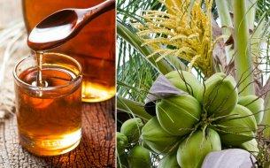 Sirup z kokosových kvetov – ideálne sladidlo či skrytý záškodník?