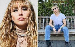 Miley Cyrus opäť prekvapila novým účesom: Čo sa bude nosiť tento rok?
