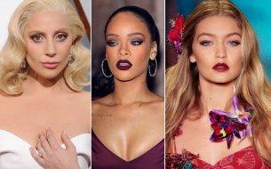 Inšpiruj sa: Celebrity ti ukážu, aké sú TOP jesenné mejkap trendy!