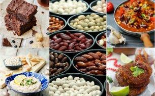 TOP jedlá z fazule! Ako ju pripraviť zdravo a chutne?