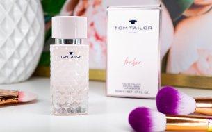 Vyhraj 4x toaletnú vodu Tom Tailor for HER v hodnote 24 €