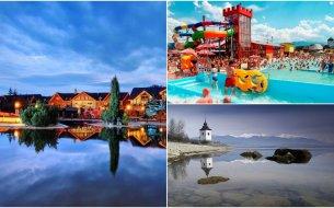 Kde sa okúpať na strednom Slovensku? Máme pre vás niekoľko tipov!