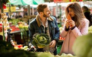 Výhody lokálnych plodín: Prečo konzumovať naše ovocie a zeleninu?