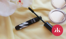 Oriflame The ONE Lash Transformer maskara - KAMzaKRASOU.sk
