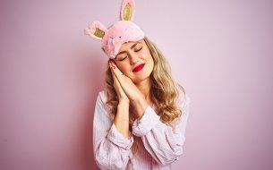 Spánková kalkulačka: Kedy musíš ísť spať, aby si bola ráno fit?