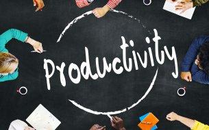 Si stále roztržitá a trápi ťa klesajúca produktivita? Pomôžeme ti!