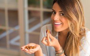 Blahodarný účinok mandlí pre ženy: Krása aj zdravie v jednom!