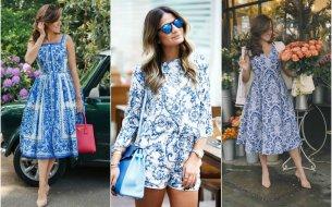 Modrotlač na oblečení: Návrat ku koreňom, ktoré fascinujú celý svet