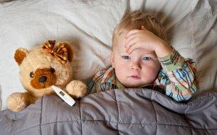Posilnenie imunity u detí: Efektívne tipy, ktoré zaručene pomôžu