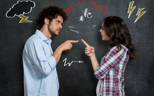 Najkonfliktnejšie znamenia horoskopu: S nimi sa nedostaň do sporu!
