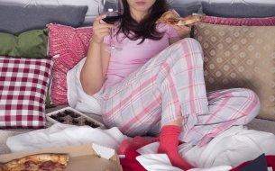 Vieš, čo nejesť pred spaním? Na tieto potraviny radšej zabudni!