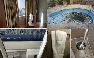 Najhoršie zážitky z hotelov od ľudí: Tieto fotografie ťa pobúria!