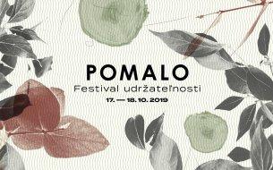 """Festival udržateľnosti POMALO: """"Väčšina z nás si svoje veci už neopravuje"""""""