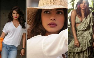 Priyanka Chopra: 5 vecí, ktoré by sme sa mali od nej naučiť